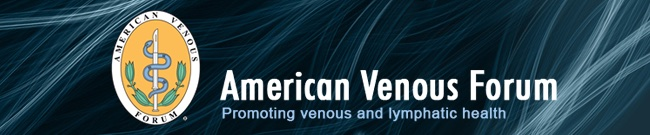 American Venous Forum: Promoting Venous and Lymphatic Health