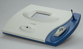 Veinwave™ equipment for facial veins treatment in MN.