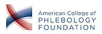 Image of the American College of Phlebology Foundation logo.